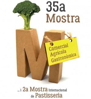 35a Mostra Agrícola, Comercial i Gastonòmica