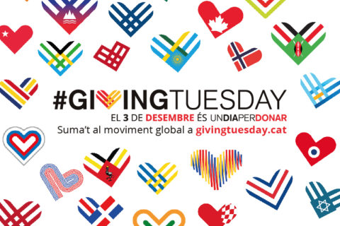 Campaña Giving Tuesday
