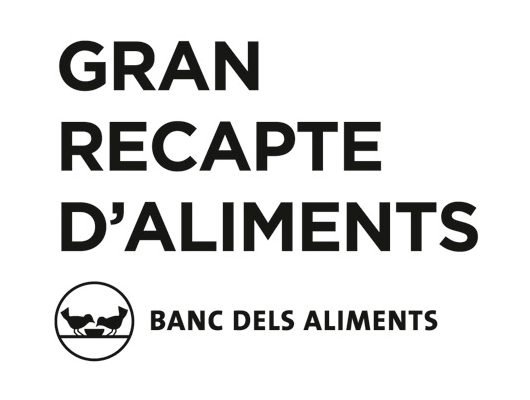 Voluntaris al Gran Recapte