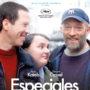 AGENDA – 27 DE FEBRERO Cine Solidario