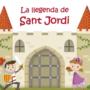 Leyenda de Sant Jordi – Escola Iris