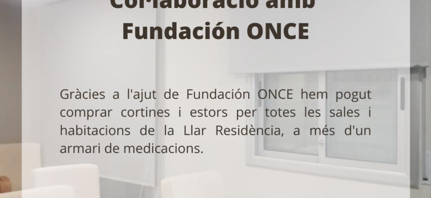 La Residencia, más equipada gracias a Fundación ONCE